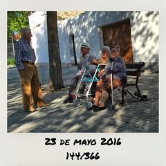 Tertulia #undiaunafoto #picday #baeza (juan moreno cobo) Tags: baeza picday undiaunafoto