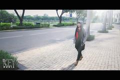 Nezumi - Lonely Girl 01 (Key Media) Tags: cosplay nezumi akb48 majisukagakuen monicawos