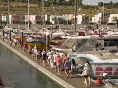 Marina de Albufeira (esseffdeearr) Tags: portugal algarve olhos dagua riu guarana praia da falesia albufeira portimao vacation