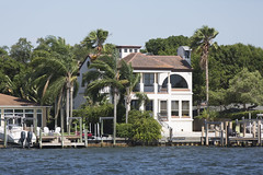 2016 Tampa Harbor Cruise (68) (maskirovka77) Tags: cruise tampa harbor us tour waterfront unitedstates florida dolphin pelican boattrip mansions funboat