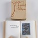 343. Jean Charlot miniature book