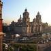 Mexico City Metropolitan Cathedral,Mexico