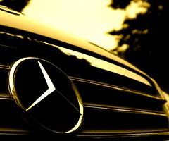 Mercedes Benz A-Class (bonny02) Tags: panasonic mercedesbenz mb aclass a170 1442mm dmcg2