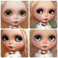 Becca's Eyes