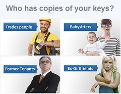 "Who has your Key by Spadina Security Locksmith Toronto • <a style=""font-size:0.8em;"" href=""http://www.flickr.com/photos/61091887@N02/6806569378/"" target=""_blank"">View on Flickr</a>"