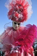 Carnaval vénitien Annecy 2012 (joménager) Tags: costume carnaval masque vénitien