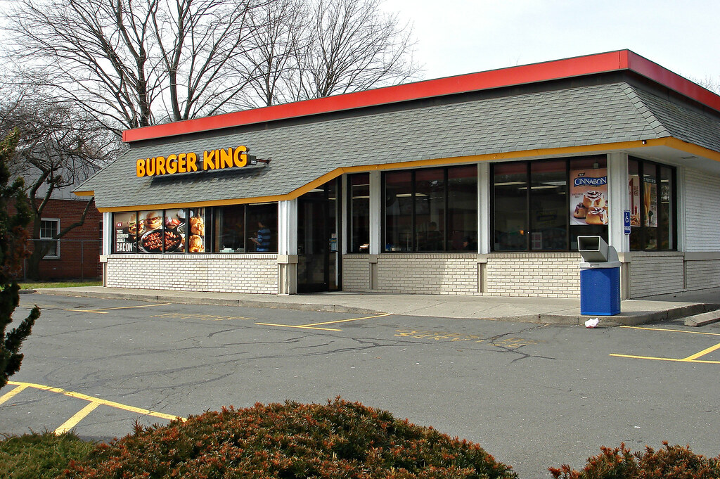 Fast Food Gloucester Va