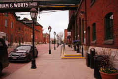 "Distillery District • <a style=""font-size:0.8em;"" href=""http://www.flickr.com/photos/59137086@N08/6825181548/"" target=""_blank"">View on Flickr</a>"