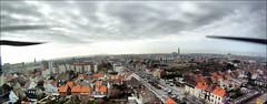 Panorama de Calais