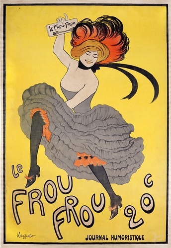 Contemporaries Posters Of Paris Toulouse Lautrec And His