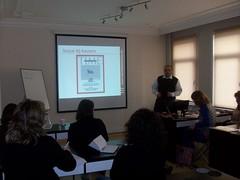 Alternatif Anne - Sosyal Ağ Pazarlama Eğitimi - 18.02.2012 (1)