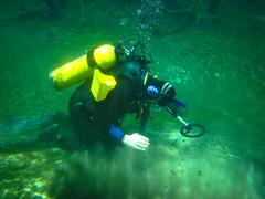 Exploring (fbrogers) Tags: water spring florida clear springs gainer emeraldsprings gainersprings