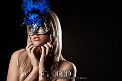 IMG_2072-Edit (DarkPhotoDesigns) Tags: portrait fashion photography mask mardigras darkphotography dpd darkphotographydesigns