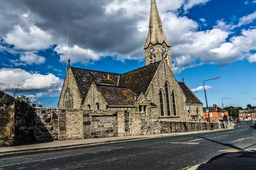 St. Patrick's Church Ringsend