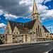 St  Patrick's Church Ringsend