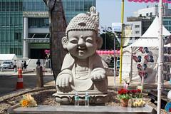 IMG_1341 (joamm tall) Tags: seoul lanternfestival insadong lotuslanternfestival jogyesatemple