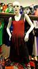 * serie pintados * vestido (pléyades-ropa tejida) Tags: color thread dress silk cotton seda ropa vestido algodon pintado tejida pleyades