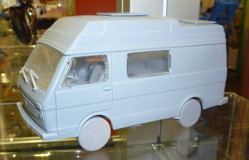 Premium Classixx VW LT