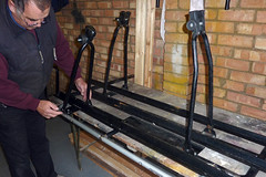 Bikerack Build (glennjobson) Tags: lt28