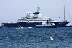 OCTOPUS (Maillekeule) Tags: boat yacht octopus paulallen superyacht