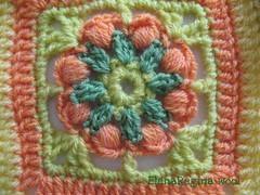 piastrellina 13 013 (ElenaRegina interior designer) Tags: crochet granny uncinetto piastrellina13