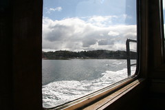 Ferry to Lismore