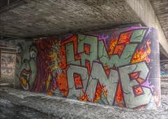 law one (koaxial) Tags: bridge canon underground munich mnchen powershot graffity brcke hdr untergrund s100 hugin 0302 qtpfsgui koaxial img7613a mygearandme