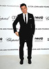 JC Chasez The 20th Annual Elton John AIDS Foundation's Oscar Viewing Party held at West Hollywood Park - Arrivals Los Angeles, California - WENN.com See our Oscars page
