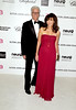 Ted Danson and Mary Steenburgen The 20th Annual Elton John AIDS Foundation's Oscar Viewing Party held at West Hollywood Park - Arrivals Los Angeles, California - WENN.com See our Oscars page