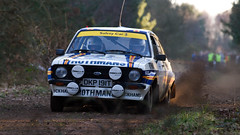 Safety Car 003 Ford Escort 9714
