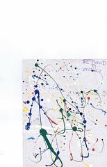 PAP-DAV-31 (moralfibersco) Tags: art latinamerica painting haiti gallery child fineart culture scan collection countries artists caribbean emerging voodoo creole developingcountries developing portauprince internationaldevelopment ayiti