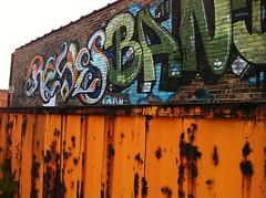 REYES x BANDIT (billy craven) Tags: chicago graffiti steel msk roger bandit revok villains reyes villy snax kwt 2nr noteef snacki young40