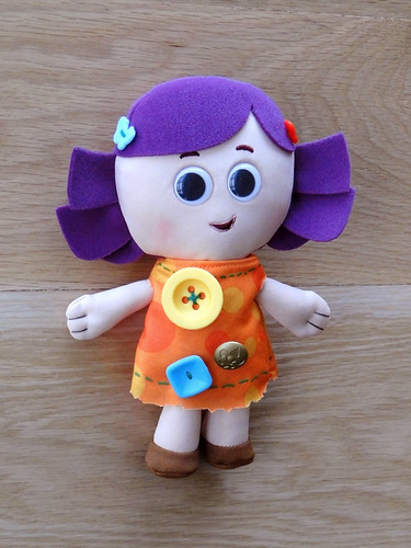 thinkway toys  toy story collection plush  dolly (uk - only c7e57329c94