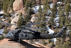 Pinnacle (Marinehawk12) Tags: aircraft military helicopter blackhawk sikorsky rampartrange uh60 coloradoarmynationalguard 2135gsab