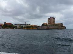 Willemstad, Curaao (Stefan Peerboom) Tags: cloud day cloudy curacao curaao willemstad annabaai