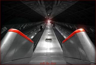 London Bridge`Station