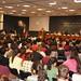 Aristóteles Sandoval presenta propuesta de Crecimiento Económico en el CUCEA