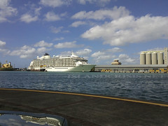 "The World Ship in Mauritius • <a style=""font-size:0.8em;"" href=""http://www.flickr.com/photos/75833769@N08/6975772717/"" target=""_blank"">View on Flickr</a>"