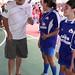 Copa Centenário 2º dia – Futsal