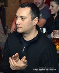 9 Martie 2012 » Adrian BEZNA și Cătălin UNGUREANU