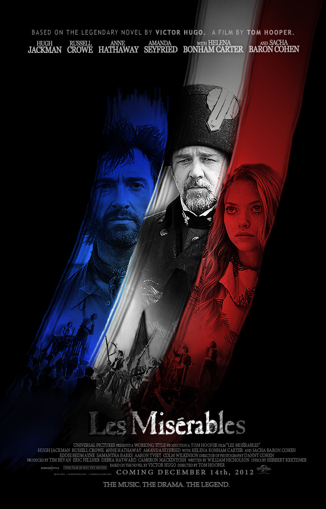 The world 39 s most recently posted photos of flag and miserables flickr hive mind for Poster revolution france
