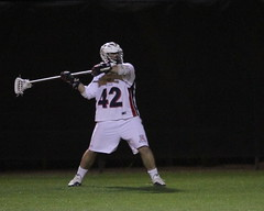 UofA vs UC Davis (AZHook) Tags: california arizona university lax davis lacrosse
