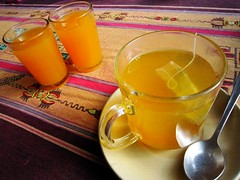 Drinks (MelindaChan ^..^) Tags: morning nepal light breakfast yummy drink mel eat meal melinda pokhara  chanmelmel melindachan