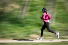 Fast-Runner-Slow-Shutter