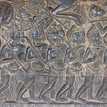 "Bas Relief <a style=""margin-left:10px; font-size:0.8em;"" href=""http://www.flickr.com/photos/14315427@N00/7114910705/"" target=""_blank"">@flickr</a>"