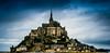Storms over Mont Saint Michel! (Breatnac Photography) Tags: france saint st photography michel storms normandy mont breatnac