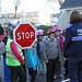 APER : les écoliers au point sur la sécurité