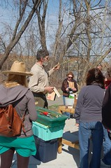 "Native Pollinator Workshop <a style=""margin-left:10px; font-size:0.8em;"" href=""http://www.flickr.com/photos/91915217@N00/13811072525/"" target=""_blank"">@flickr</a>"