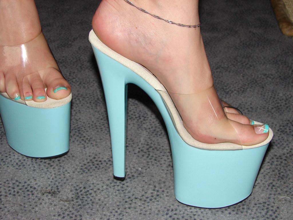 heels slut escort