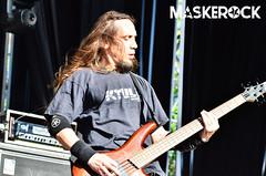 Ktulu # Viña Rock 2014